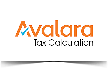Avalara Sales Tax Caclulation